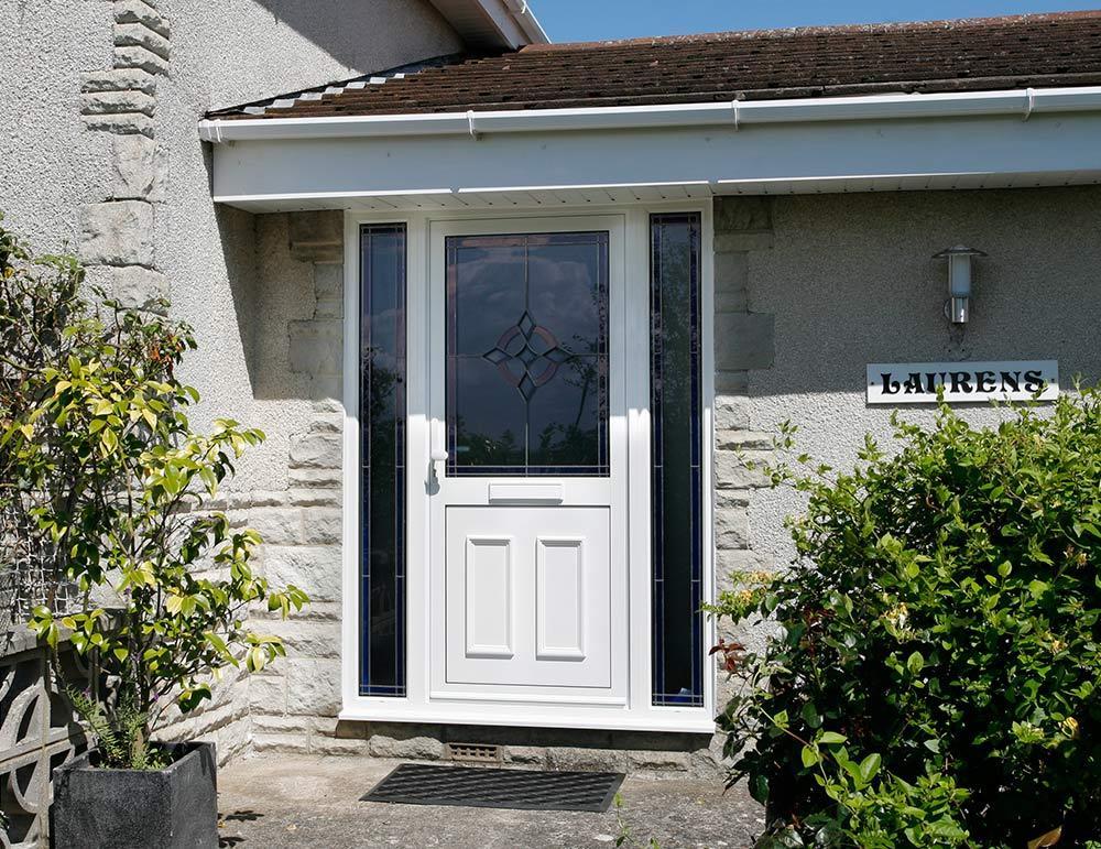 aluminium door southampton
